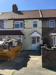 Thumbnail 4 bed terraced house to rent in Lela Avenue, Hounslow West
