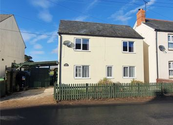 Thumbnail 3 bed cottage for sale in Bicester Road, Twyford, Buckingham