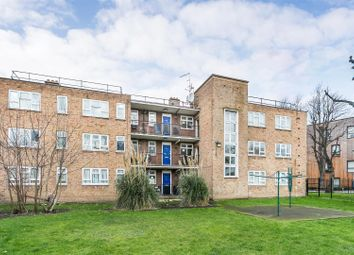Thumbnail 3 bed flat for sale in Narford Road, London
