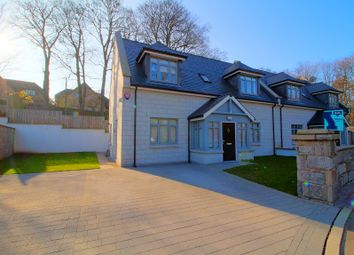 Thumbnail 3 bed semi-detached house for sale in Oakhill Grange, Aberdeen