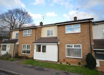 Thumbnail 3 bedroom terraced house for sale in Benstede, Stevenage