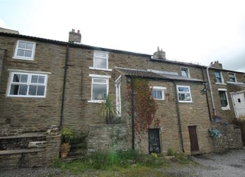 Thumbnail 2 bed terraced house for sale in Hylton Terrace, Rookhope, Bishop Auckland