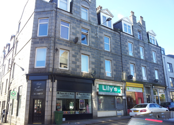 Thumbnail 1 bedroom flat to rent in Fraser Street, City Centre, Aberdeen