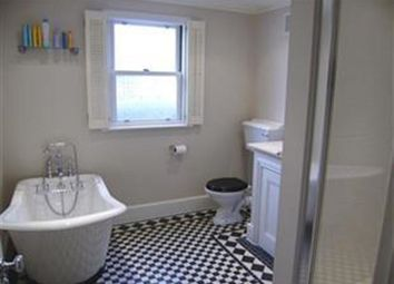 Thumbnail 2 bed terraced house to rent in Tillstone Street, Brighton