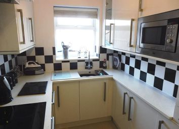 Thumbnail 2 bed semi-detached house to rent in Boundary Lane, South Hykeham, Lincoln