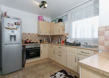 Thumbnail 3 bed flat to rent in Unwin Close, Haymerle Road