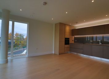 Thumbnail 2 bed flat to rent in Cottam House, London