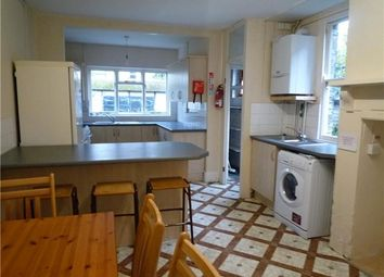 Thumbnail 9 bed shared accommodation to rent in 7 Guest Road, Cambridge