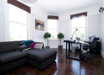 Thumbnail Flat for sale in Eamont Street, London