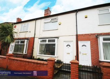 Thumbnail 2 bed terraced house for sale in Lynton Road, Morris Green, Bolton, Lancashire.