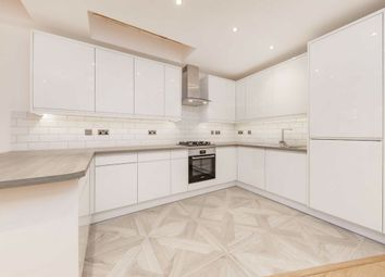 3 bed flat for sale in Wakeman Road, London NW10