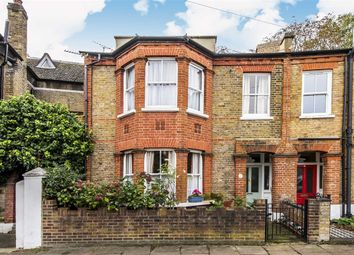 Thumbnail 4 bed terraced house for sale in Jephtha Road, London