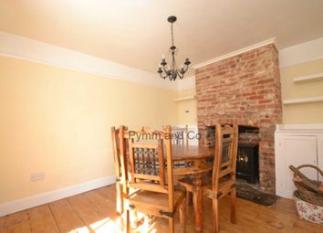 Thumbnail 3 bed cottage to rent in The Hills, Reedham, Norwich