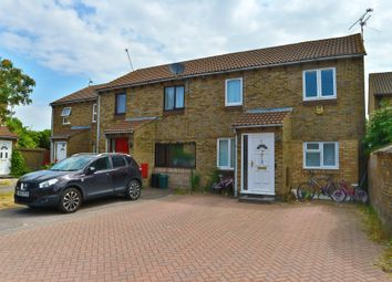 Thumbnail 4 bedroom semi-detached house to rent in The Delph, Lower Earley, Reading