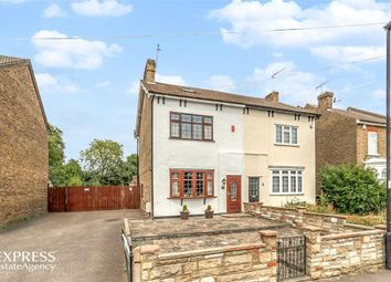 Thumbnail 3 bed semi-detached house for sale in Totteridge Road, Enfield, Greater London