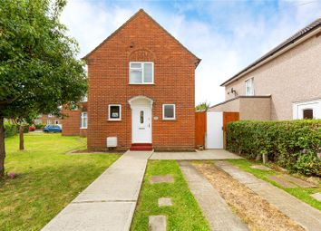 Ilchester Road, Dagenham RM8. 3 bed semi-detached house