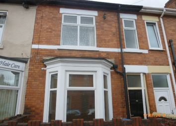 Thumbnail 5 bedroom terraced house to rent in Cowley Street, Derby