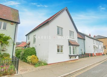 Thumbnail 3 bed semi-detached house to rent in High Street, Rowhedge, Colchester