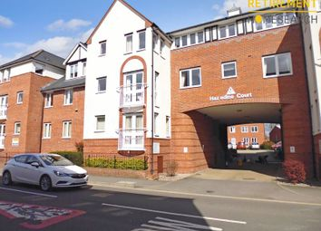 Thumbnail 2 bed flat for sale in Hazledine Court, Shrewsbury