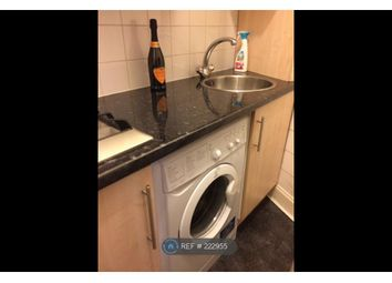 Thumbnail 1 bed flat to rent in Kilmailing Road, Glasgow