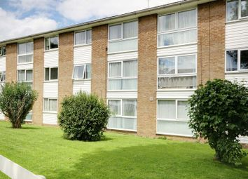 Thumbnail 1 bed flat for sale in Mintern Close, Hedge Lane, London