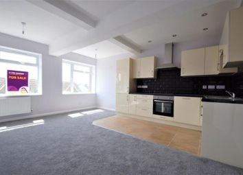 Thumbnail 1 bed flat to rent in West Street, Southend On Sea, Essex