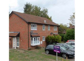 Thumbnail 1 bed terraced house for sale in Wingfield Gardens, Camberley