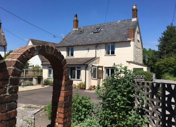 Thumbnail 4 bed cottage for sale in Pleck, Hazelbury Bryan, Sturminster Newton