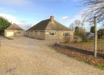Thumbnail 3 bed bungalow for sale in Broughton, Brigg