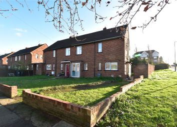 Thumbnail 3 bed semi-detached house for sale in Bronte Grove, Temple Hill, Dartford, Kent