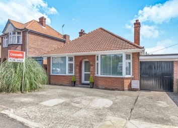 Thumbnail 3 bed detached bungalow for sale in Ashcroft Road, Ipswich