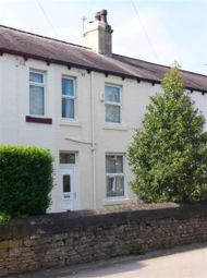 Thumbnail 2 bed terraced house for sale in Salisbury Place, Calverley