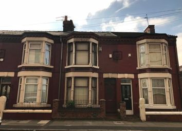 Thumbnail 2 bed terraced house for sale in 48 Mildmay Road, Bootle, Merseyside