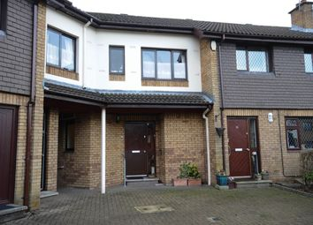 Thumbnail 1 bedroom flat for sale in Strathearn Mews, Belmont, Belfast