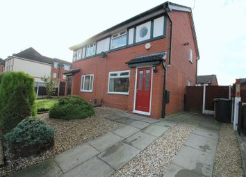 Thumbnail 3 bed semi-detached house for sale in York Street, Farnworth, Bolton
