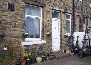 Thumbnail 4 bedroom end terrace house to rent in Manchester Road, Bradford
