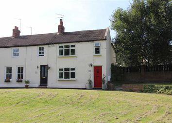 Thumbnail 3 bed terraced house for sale in Leeholme Mews, High Street, Wolviston, Billingham