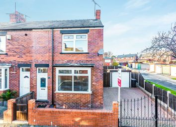 Thumbnail 2 bed end terrace house for sale in Clumber Street, Barnsley