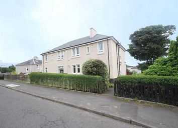 Thumbnail 2 bed flat for sale in Kennelburn Road, Chapelhall, Airdrie, North Lanarkshire