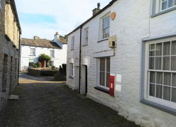 Thumbnail 4 bed terraced house for sale in Rowel House, Main Street, Sedbergh