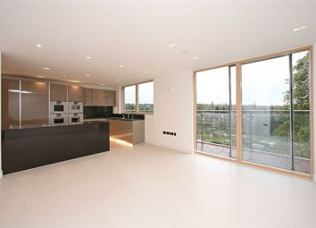 Thumbnail 3 bed flat for sale in Penthouse, Cherry Tree Hill House, East Finchley, High Road