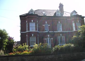 Thumbnail 2 bed flat to rent in 2 Irlam Road, Sale