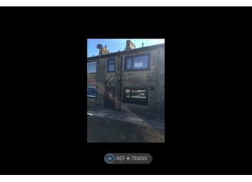 2 bed terraced house to rent in Casson Fold, Northowram, Halifax HX3