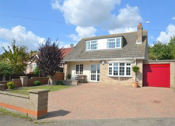 Thumbnail 3 bed property for sale in Nelson Road, Hartford, Huntingdon, Cambridgeshire