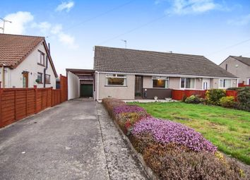 Thumbnail 2 bed semi-detached bungalow for sale in Glenwood Drive, Oldland Common, Bristol