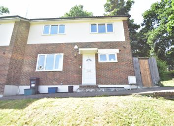 Thumbnail 3 bed semi-detached house for sale in Auckland Rise, London