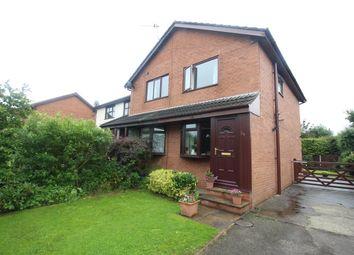 2 bed end terrace house for sale in Lancaster Avenue, Great Eccleston, Preston PR3
