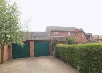 Thumbnail 4 bed detached house for sale in Dover Court, Caister, Great Yarmouth
