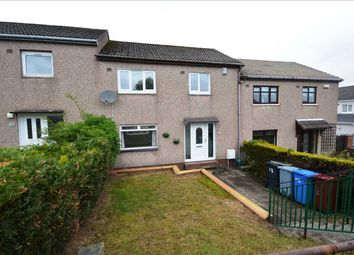 Thumbnail 3 bedroom terraced house for sale in Meikle Earnock Road, Hamilton