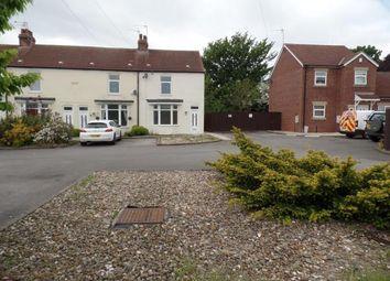 Thumbnail 2 bed terraced house to rent in Ings Lane, Keyingham
